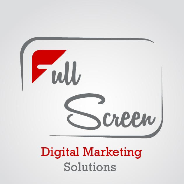 FullScreen Digital Marketing Solution Agency