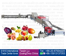 Guangzhou a2z China Trading Co. Ltd