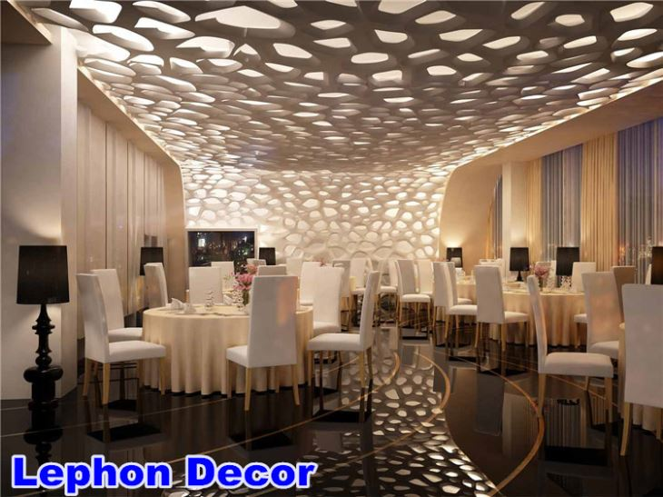 World of decoration achieve dreams