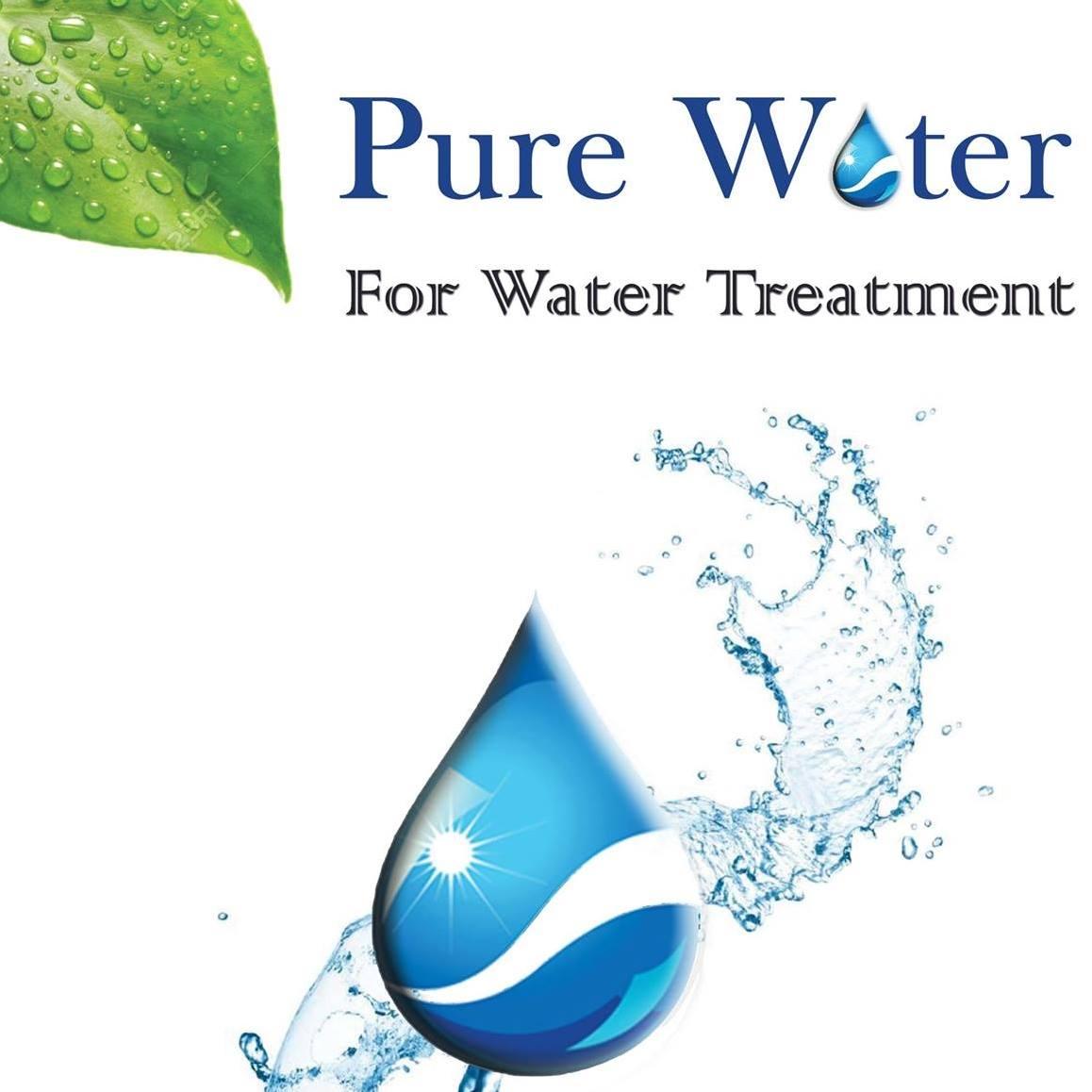 بيور  ووتر pure water