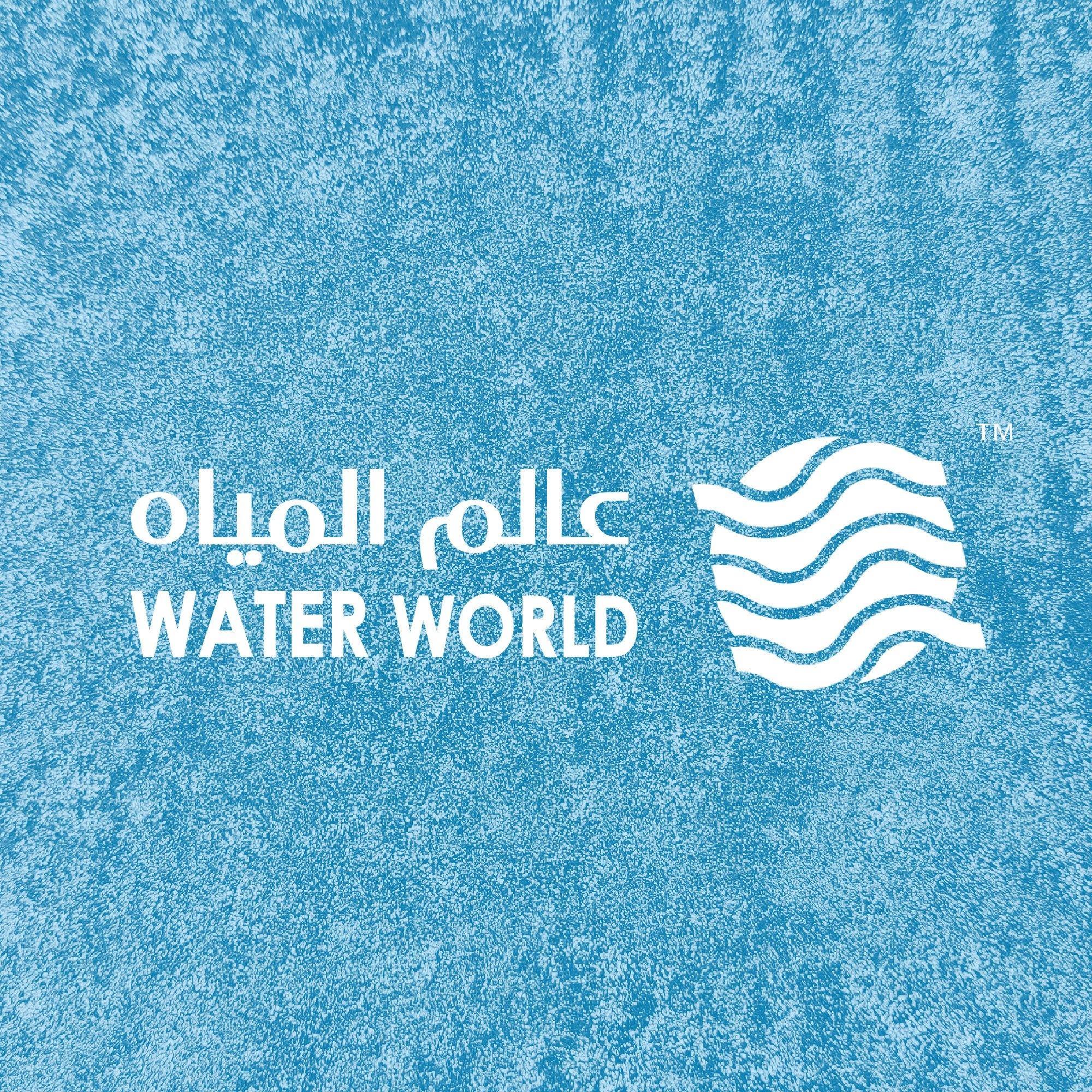 عالم المياه للمضخات