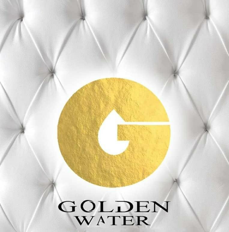 غولدن ووتر -Golden Water