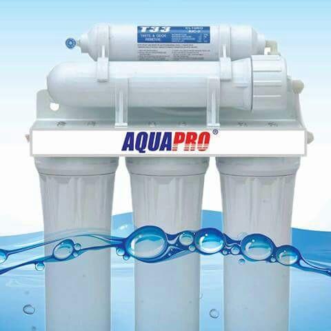 شركة اكوا برو لمعالجة المياه