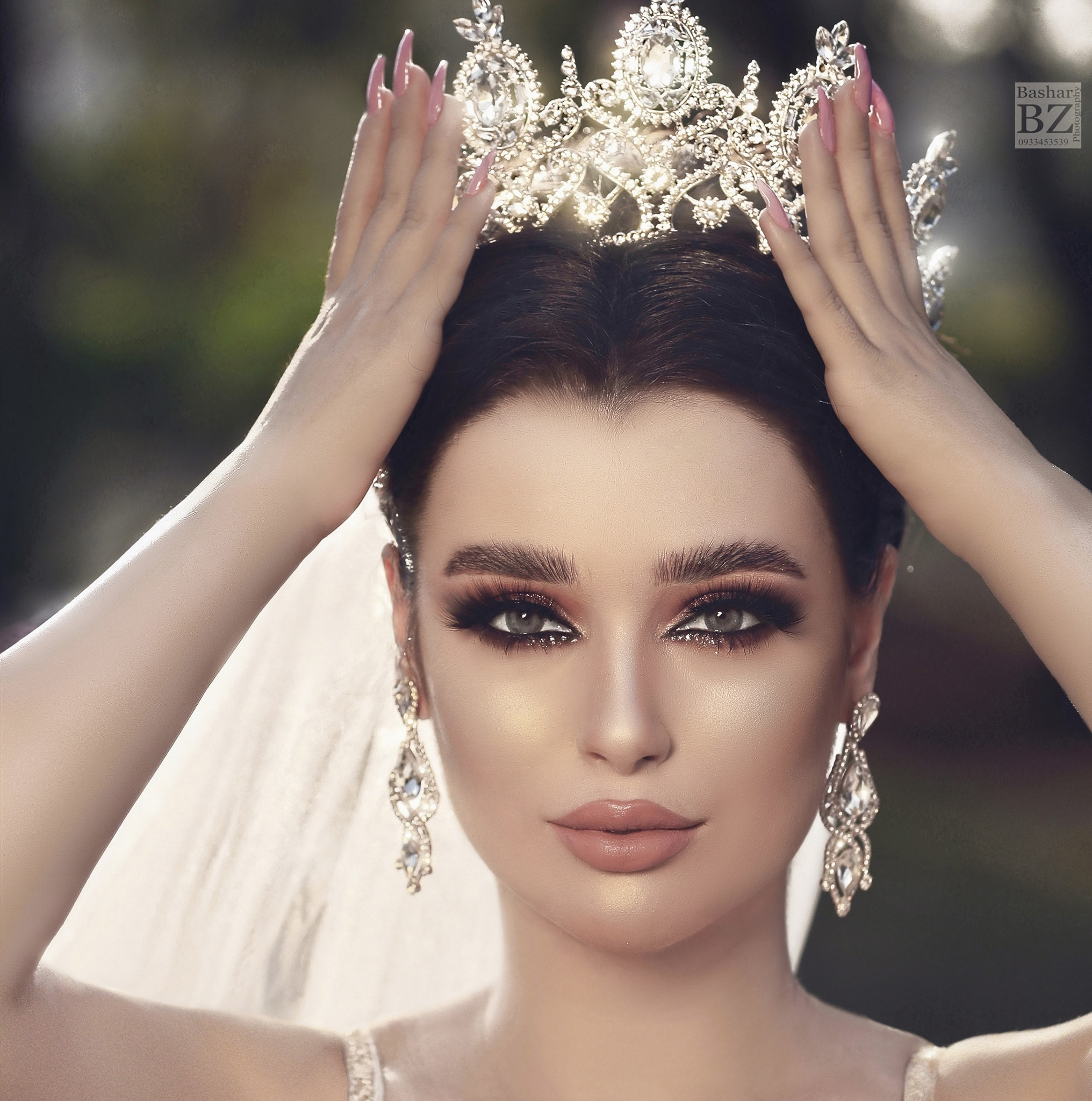 ميك أب علي بشير - Makeup Ali Basheer