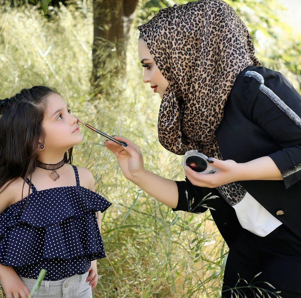 صالون حلا - Salon Hala