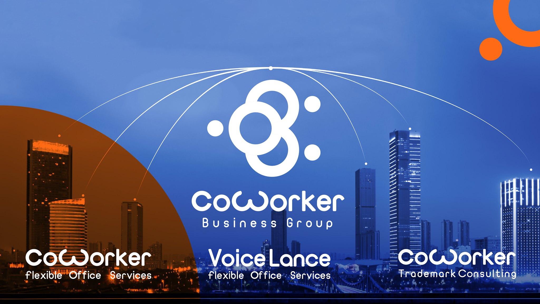 مجموعة كووركر - CoWorker Business Group