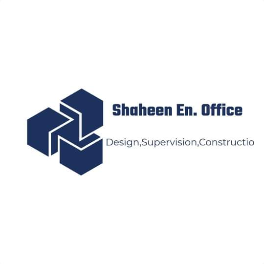 مكتب شاهين للإستشارات الهندسية  Shaheen En. Office