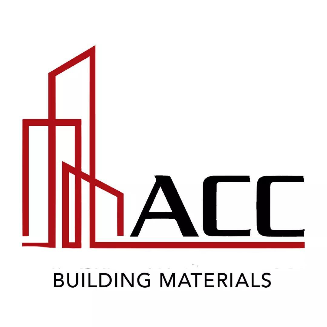 مواد بناء - ACC Building Materials