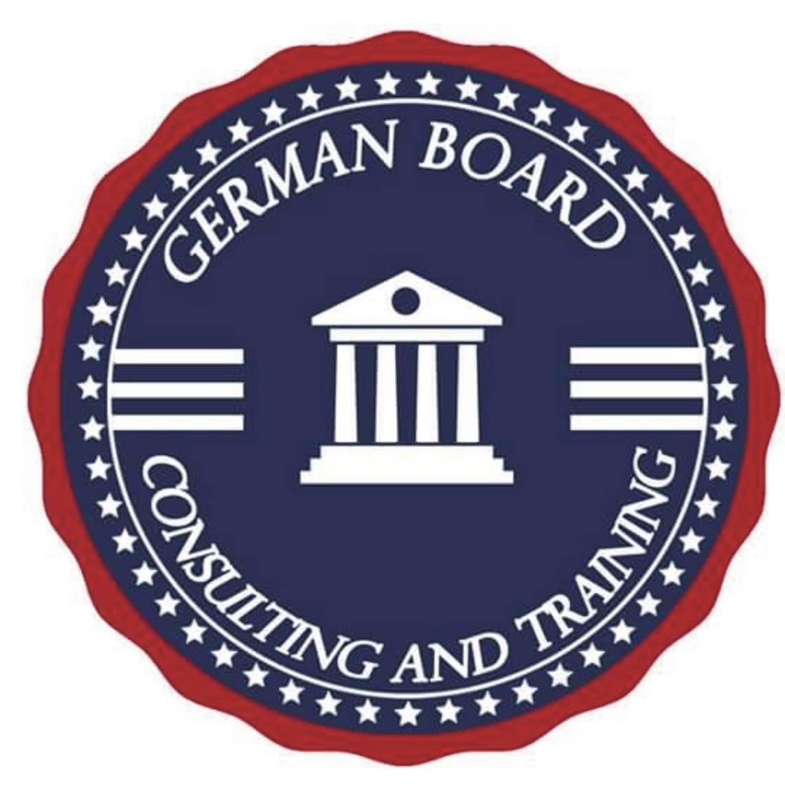 البورد الألماني للتدريب والاستشارات بسوريا