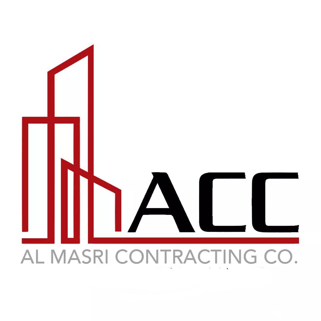 شركة المصري للمقاولات  -Al Masri Contractig Co -ACC