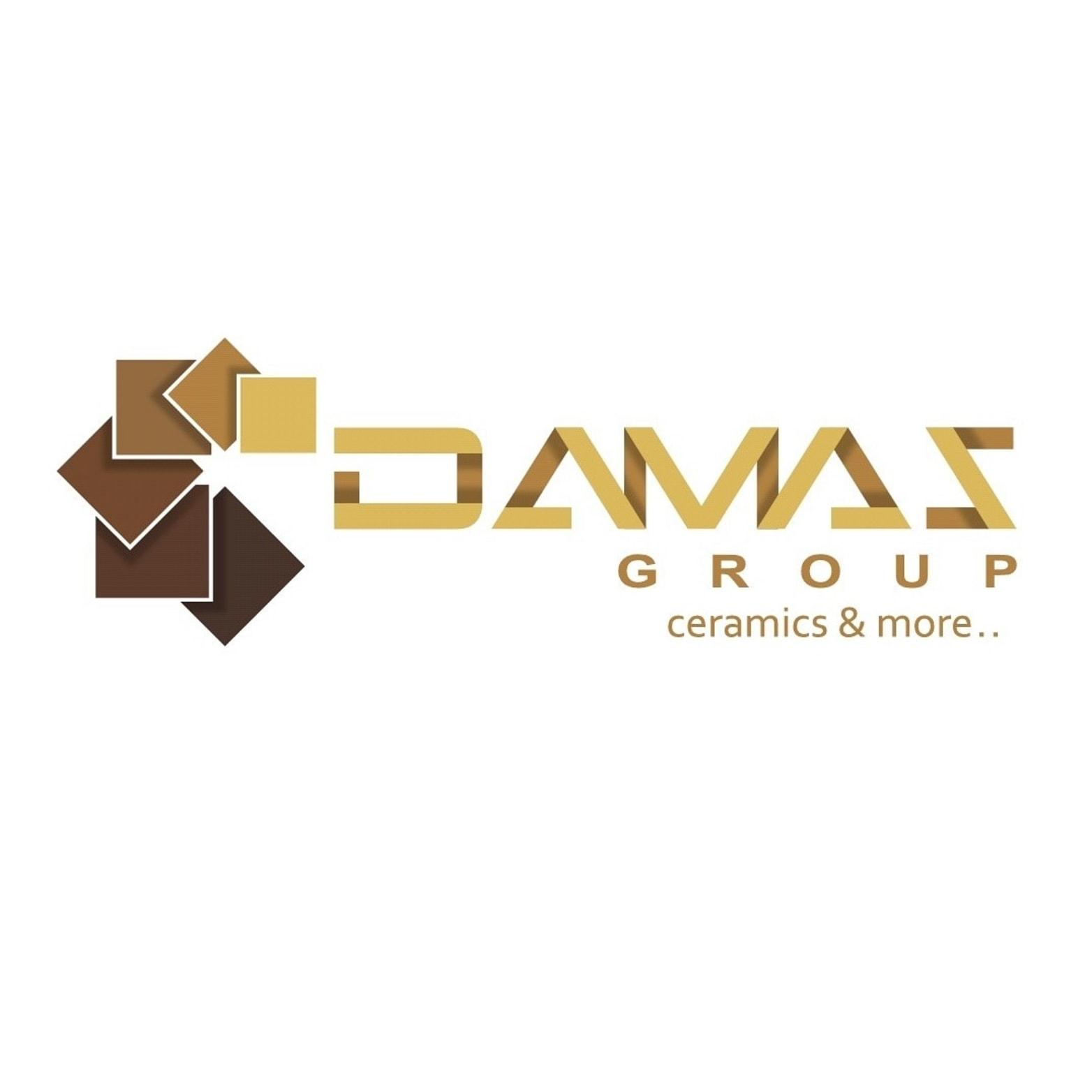 داماس جروب لتجارةمواد البناء-Damas Group