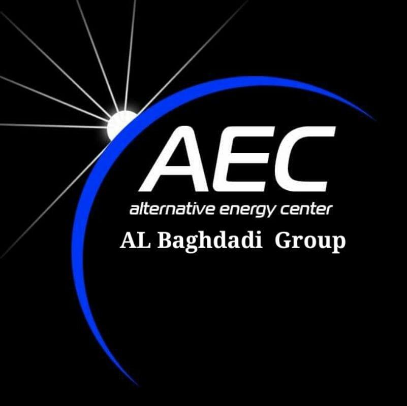مجموعة البغدادي للطاقة البديلة
