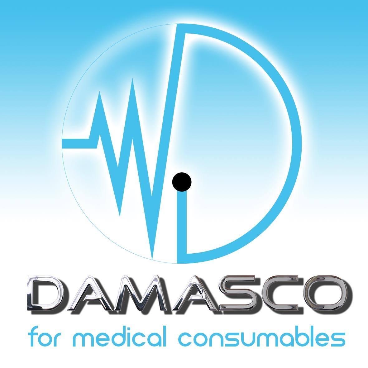 شركة داماسكو للأجهزة الطبية Damasco Medical