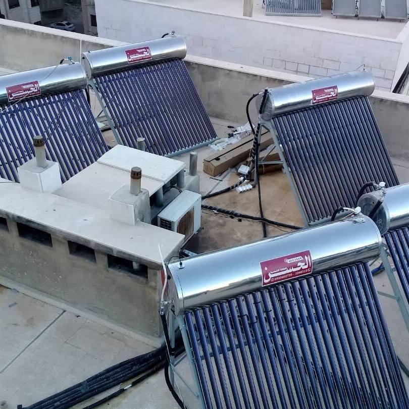 الحسن للطاقة الشمسية وفلترة المياه و أكسسواراتها