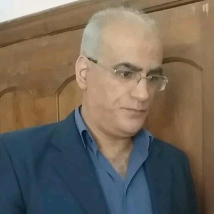 الدكتور غفار نصر الدين غزال