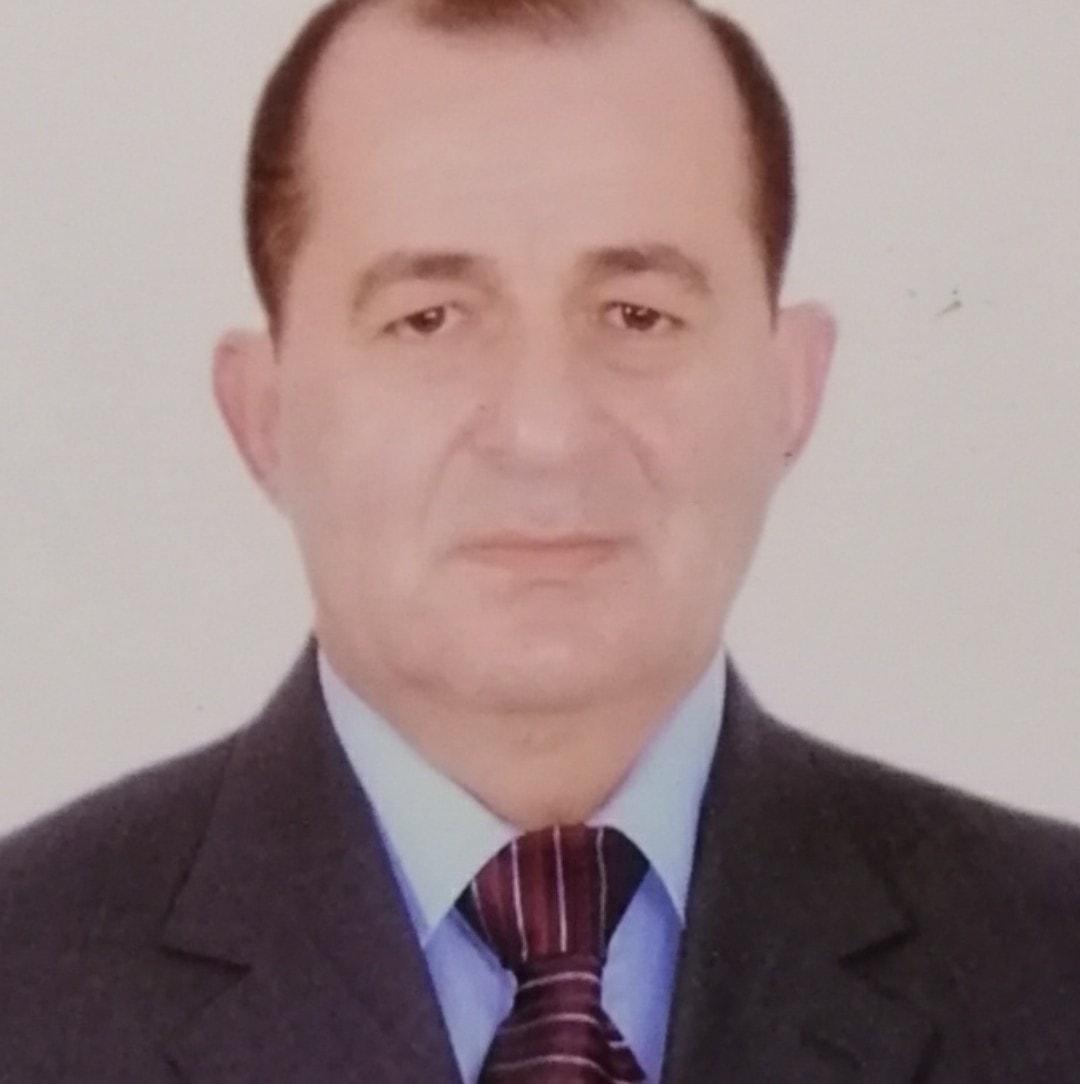 د. بسام حبيب بركات